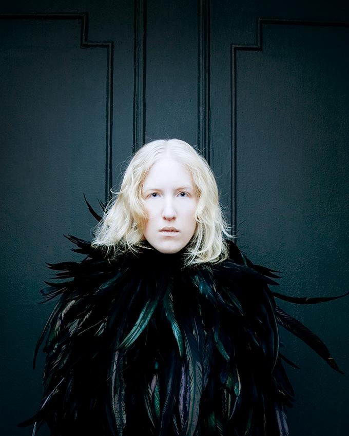 Anna Telcs, designer