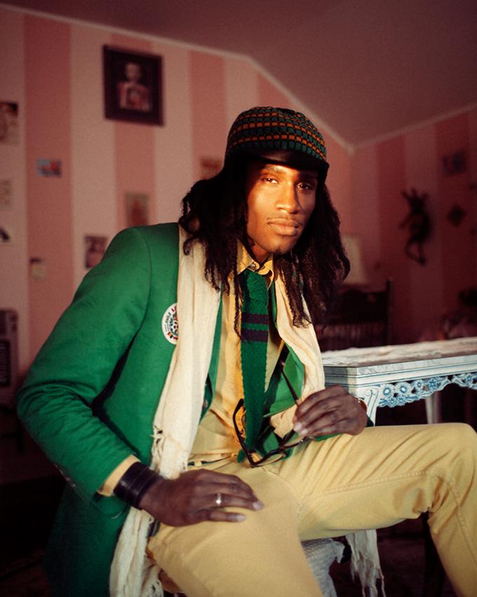 Vockah Redu, New Orleans Bounce artist