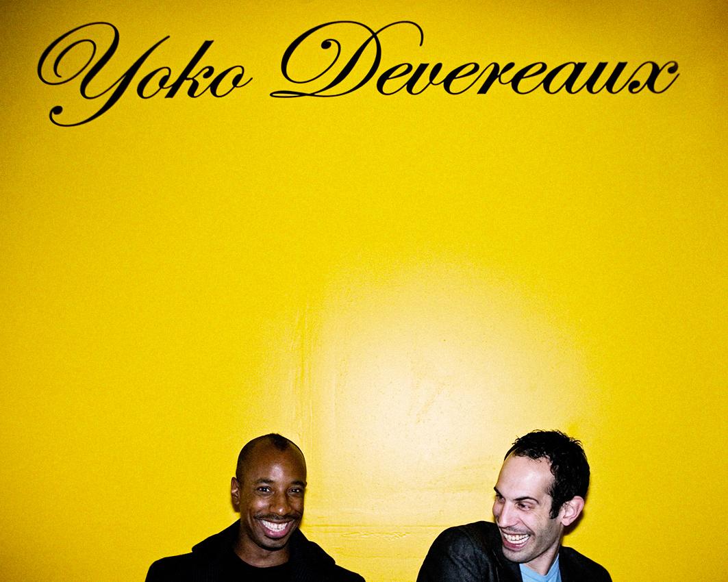 Yoko Devereaux, designers