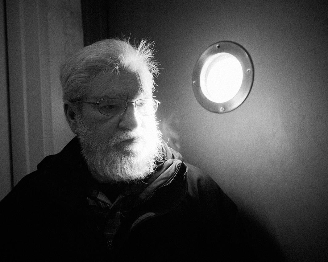 Dan Graham, conceptual artist and curator