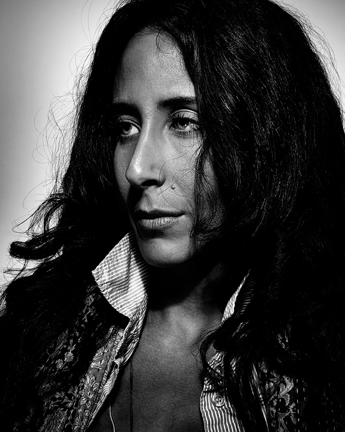 Mara Hoffman, designer
