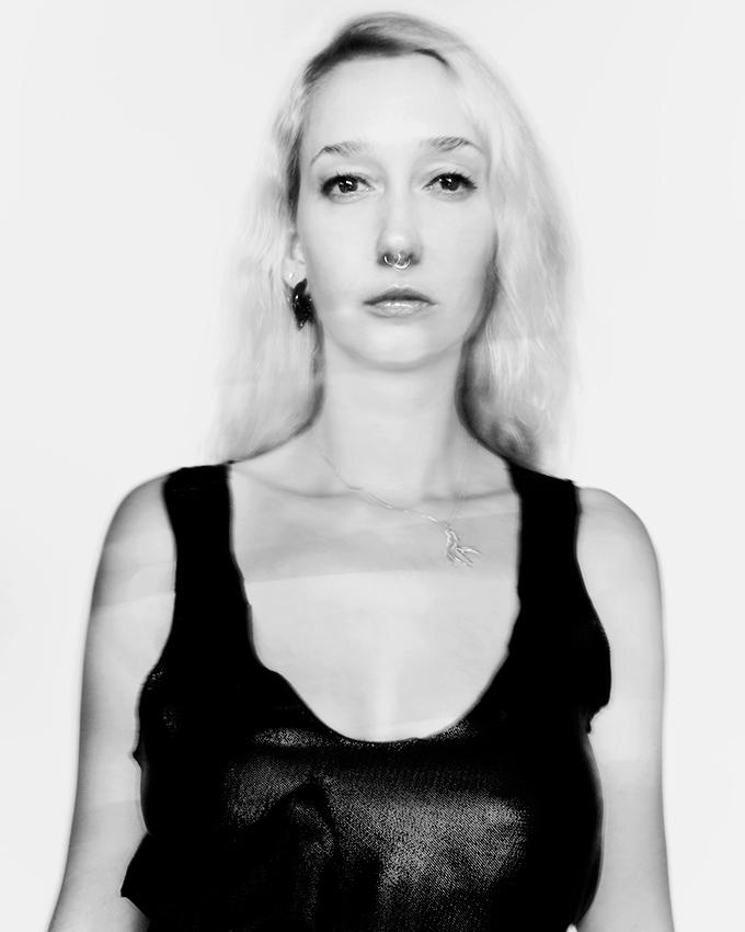 Ellen Stagg, photographer.