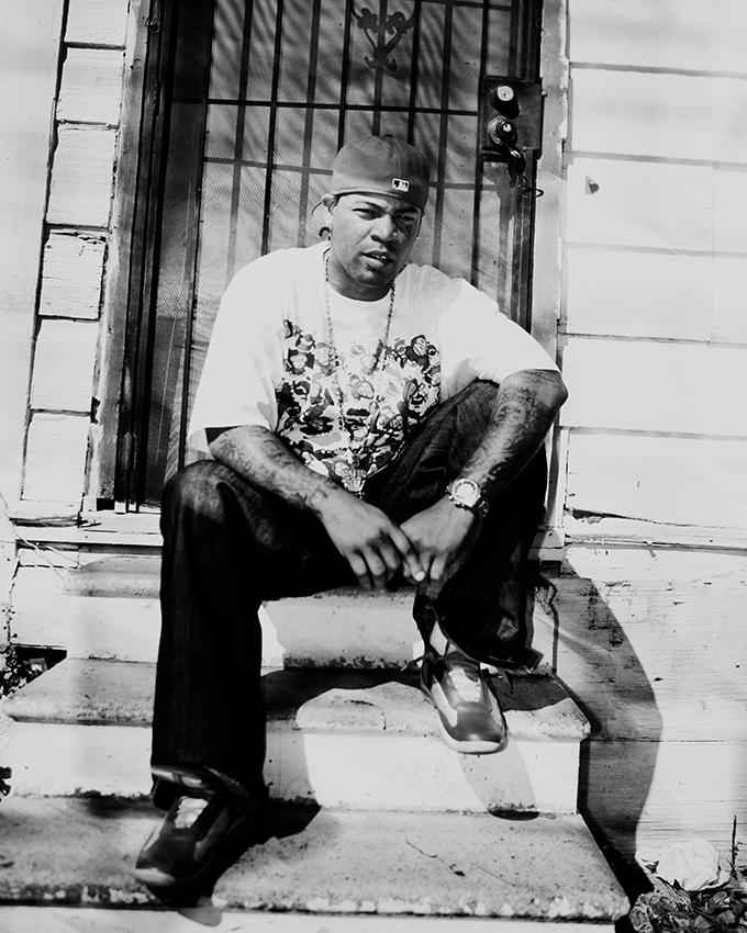 Hot Boy Ronald, New Orleans Bounce artist