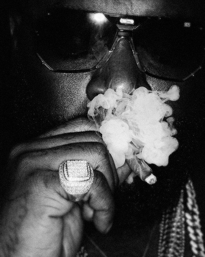 Rick Ross, rapper