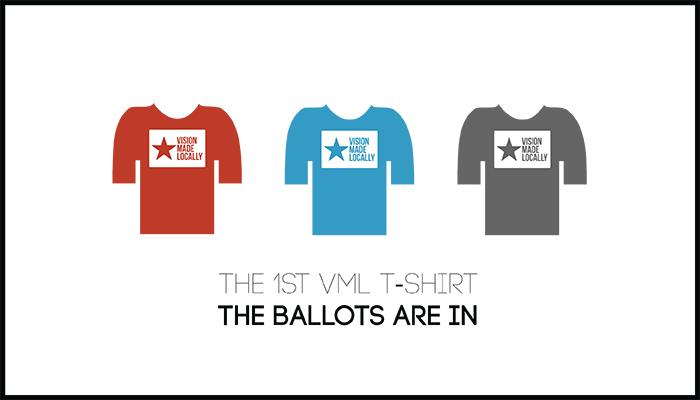 VML - Blog - First VML T-Shirt 081513.jpg