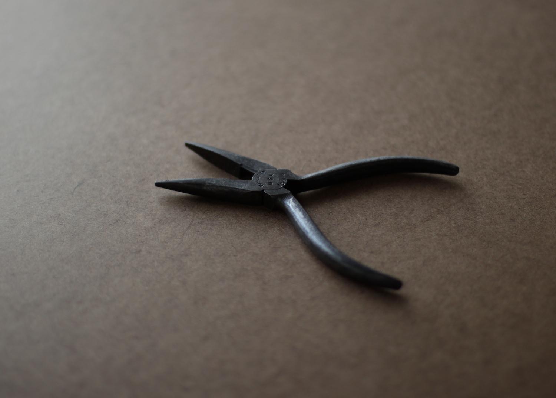 Needle Nose Plyer  KRAEUTER  No. 1681-6