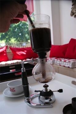 How coffee made me a brand evangalist