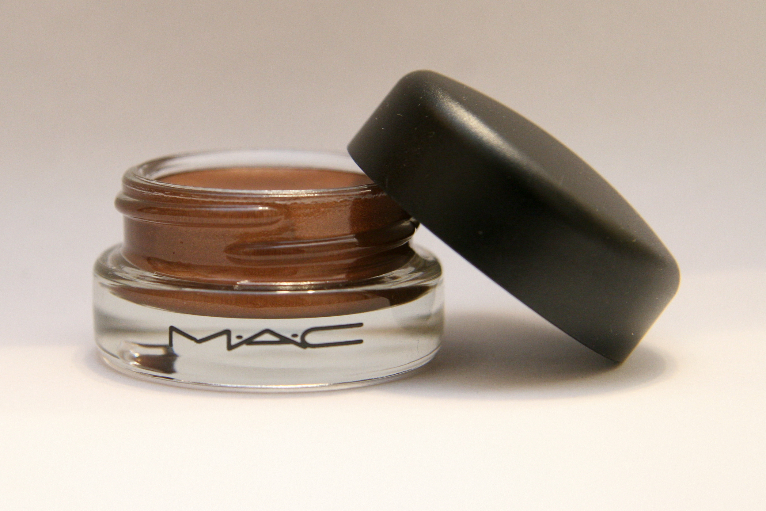 MAC Pro Longwear Paint Pot in Eclair from the Baking Beauties collection.