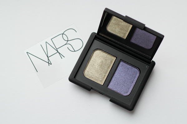 NARS Kauai Eyeshadow Duo from the High Seize collection.