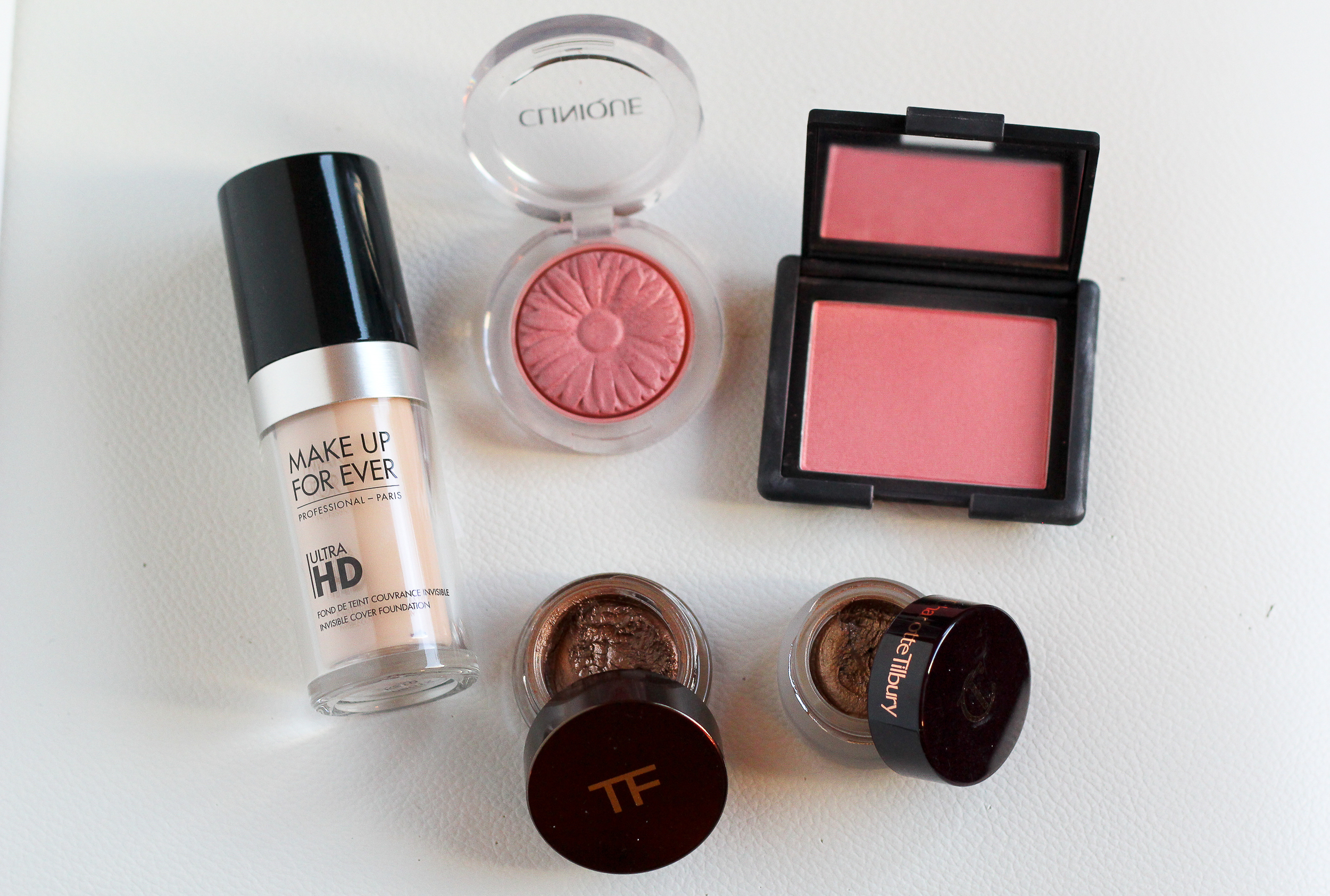 My favourite makeup products for June 2015.