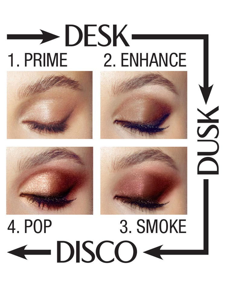 Desk-Dusk-Disco-Tilbury-Luxury Palette