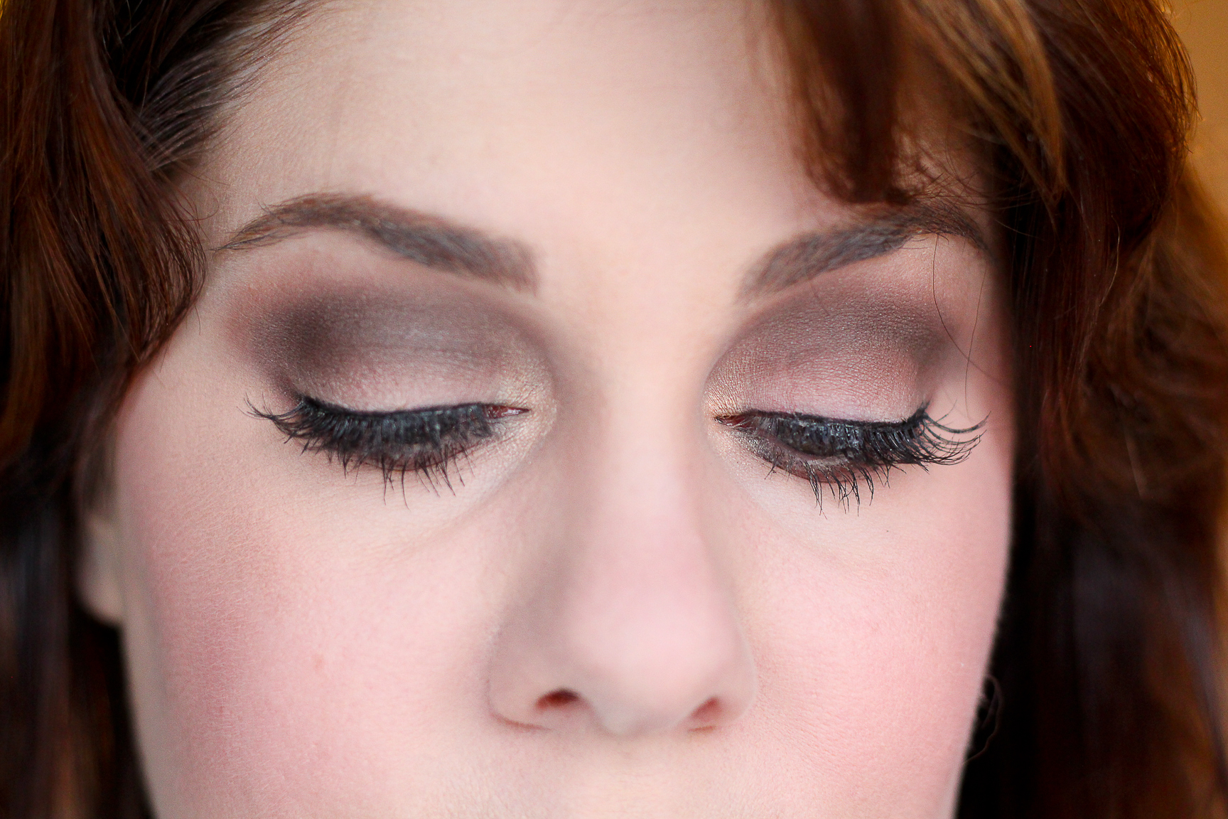 Make Up For Ever Lash Show Natural Impact Lashes in N-303