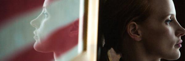 Jessica Chastain - Zero Dark Thirty