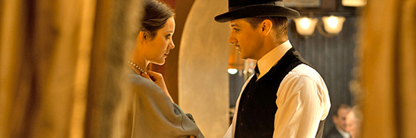 The Immigrant {Photo: THE WEINSTEIN COMPANY}