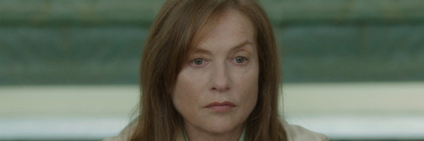 Isabelle Huppert in Catherine Breillat's Abuse of Weakness {Photo: STRAND RELEASING}
