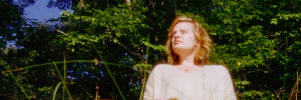 Elisabeth Moss in a scene from Alex Ross Perry's  Queen of Earth  {Photo: IFC FILMS}