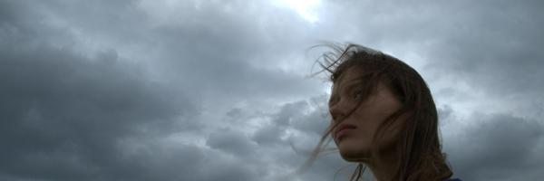 Julija Steponaityte in a scene from Alanté Kavaïté's  The Summer of Sangaile  {Photo: STRAND RELEASING}