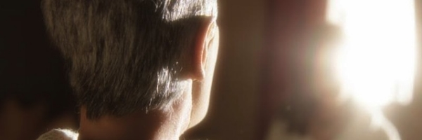 A scene from Duke Johnson and Charlie Kaufman's  Anomalisa  {Photo: PARAMOUNT PICTURES}