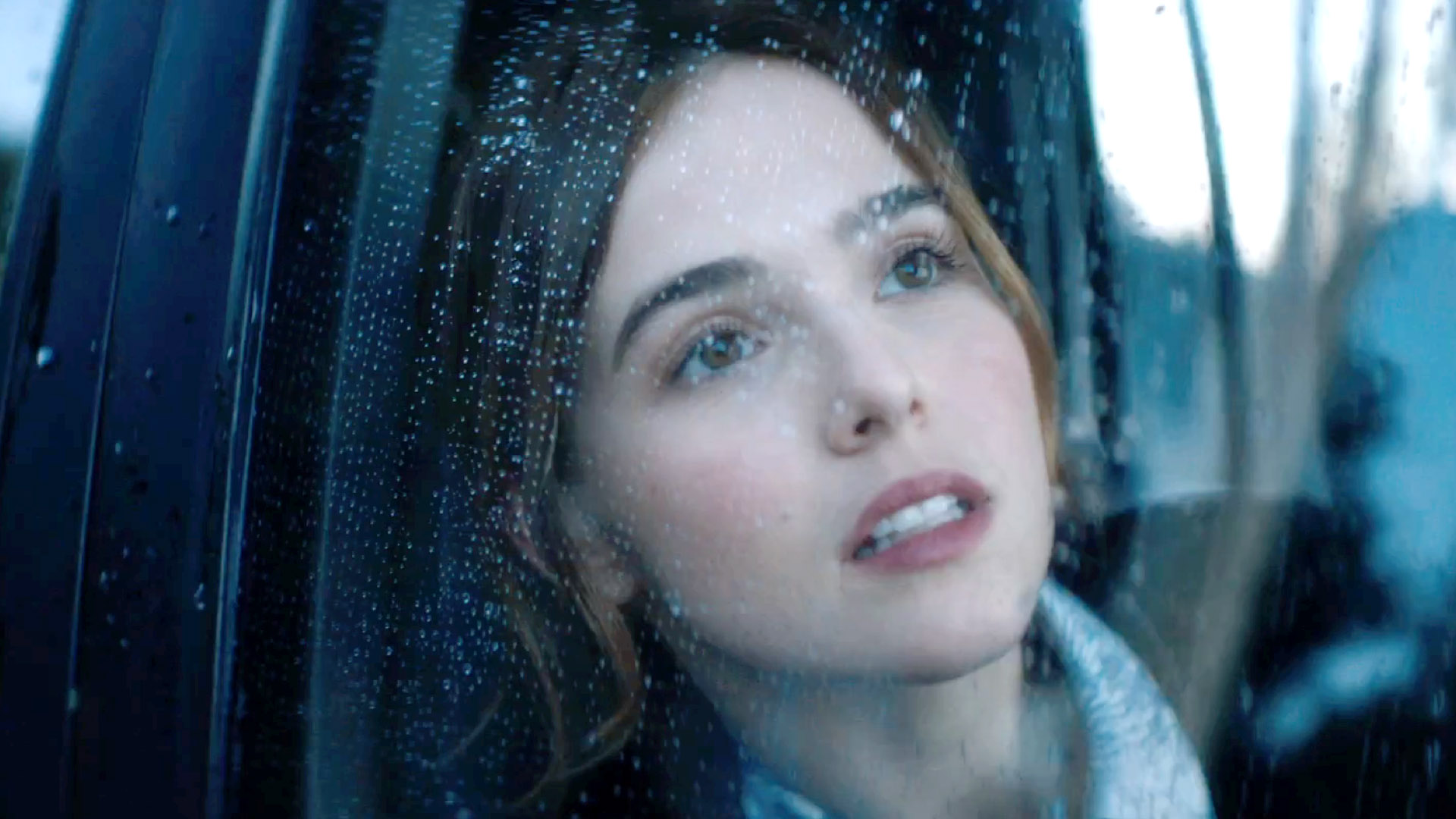 Zoey Deutch in a scene from Ry Russo-Young's  Before I Fall  {ROADSIDE ATTRACTIONS}