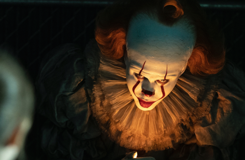 A scene from Andy Muschietti's  It Chapter Two  {Photo: WARNER BROS PICTURES}