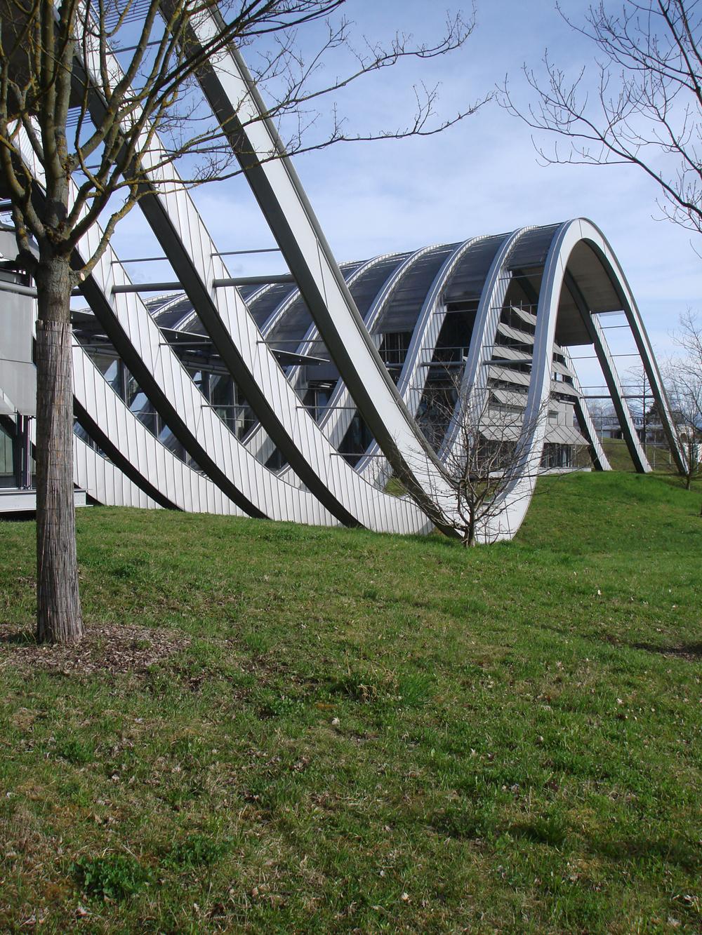Paul Klee Museum - Berna (Ch)