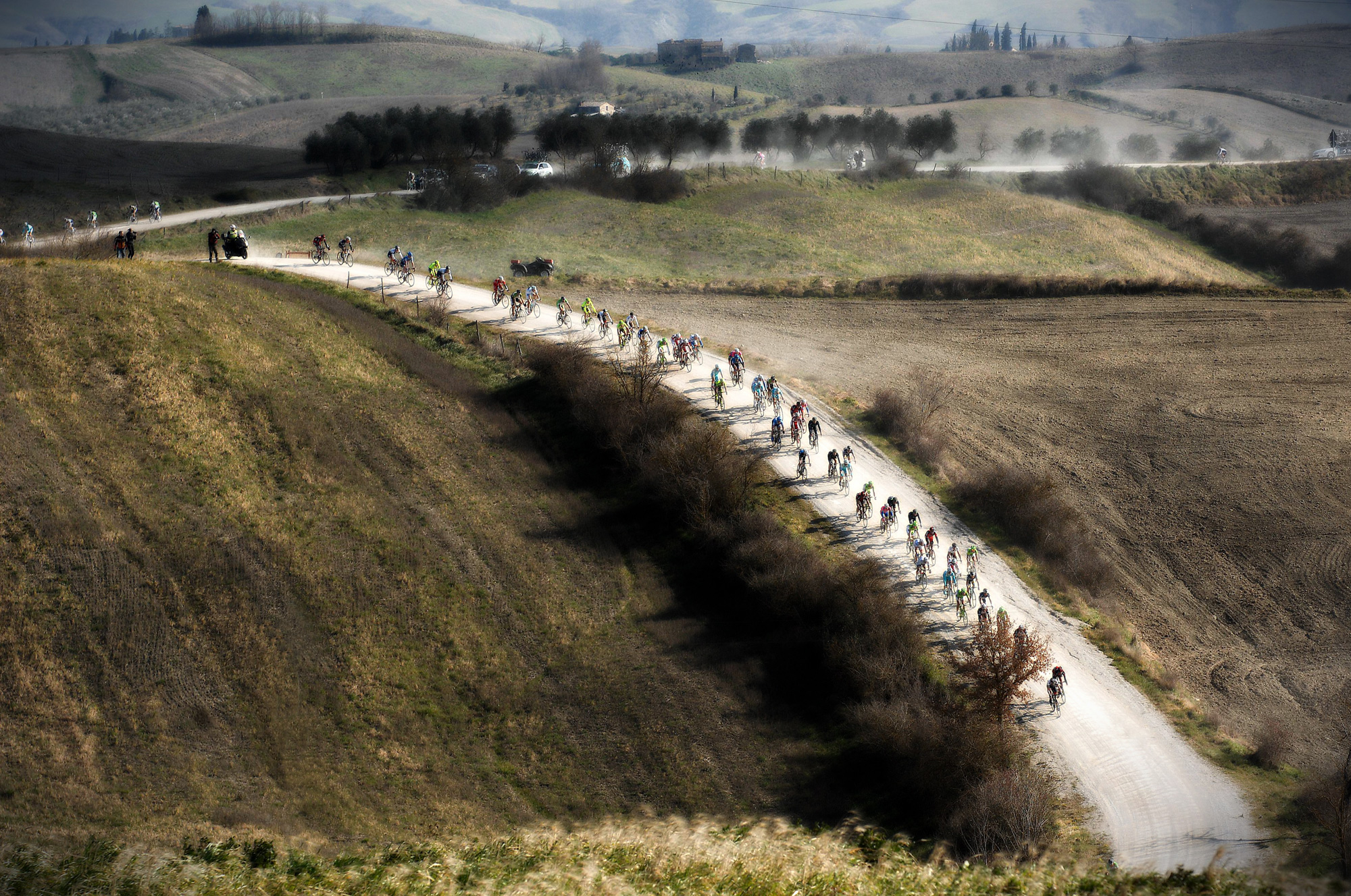 Strade Bianche Pro 2013