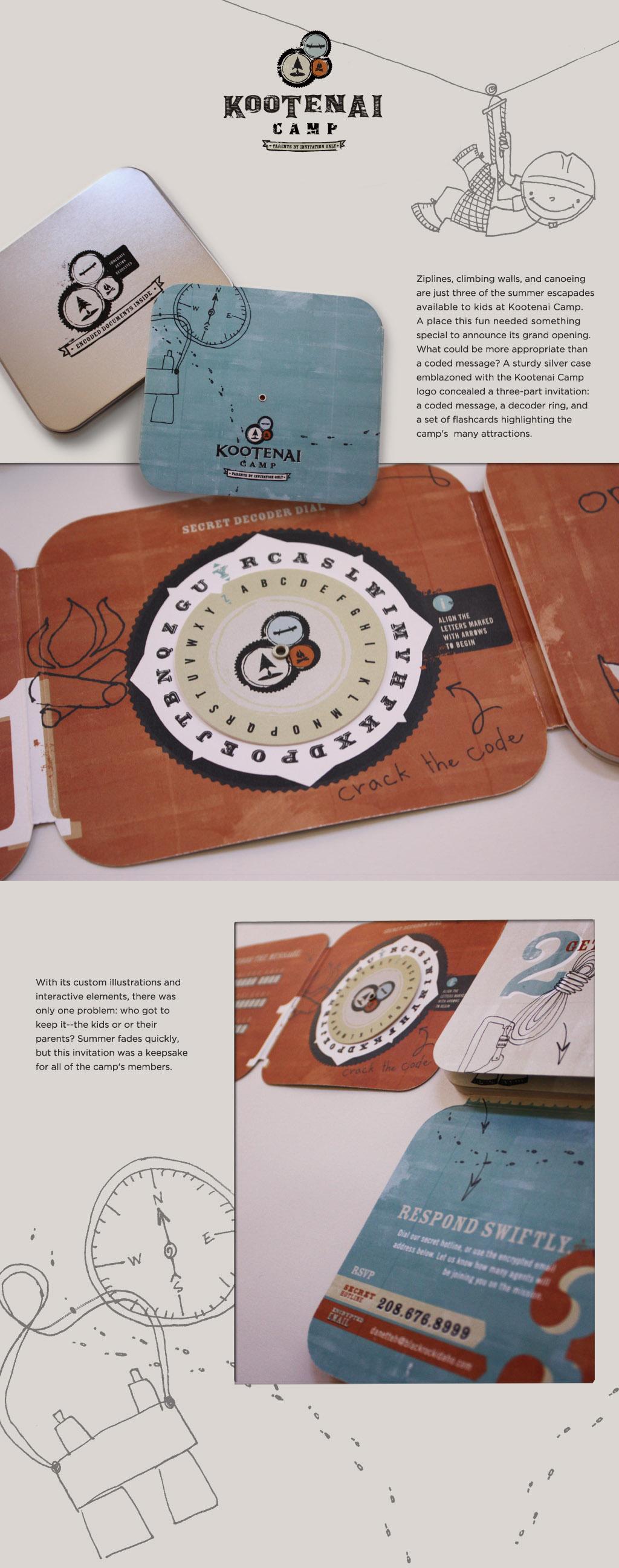 Logo Development & branding, Copy Writing, Illustration, Design and Packaging