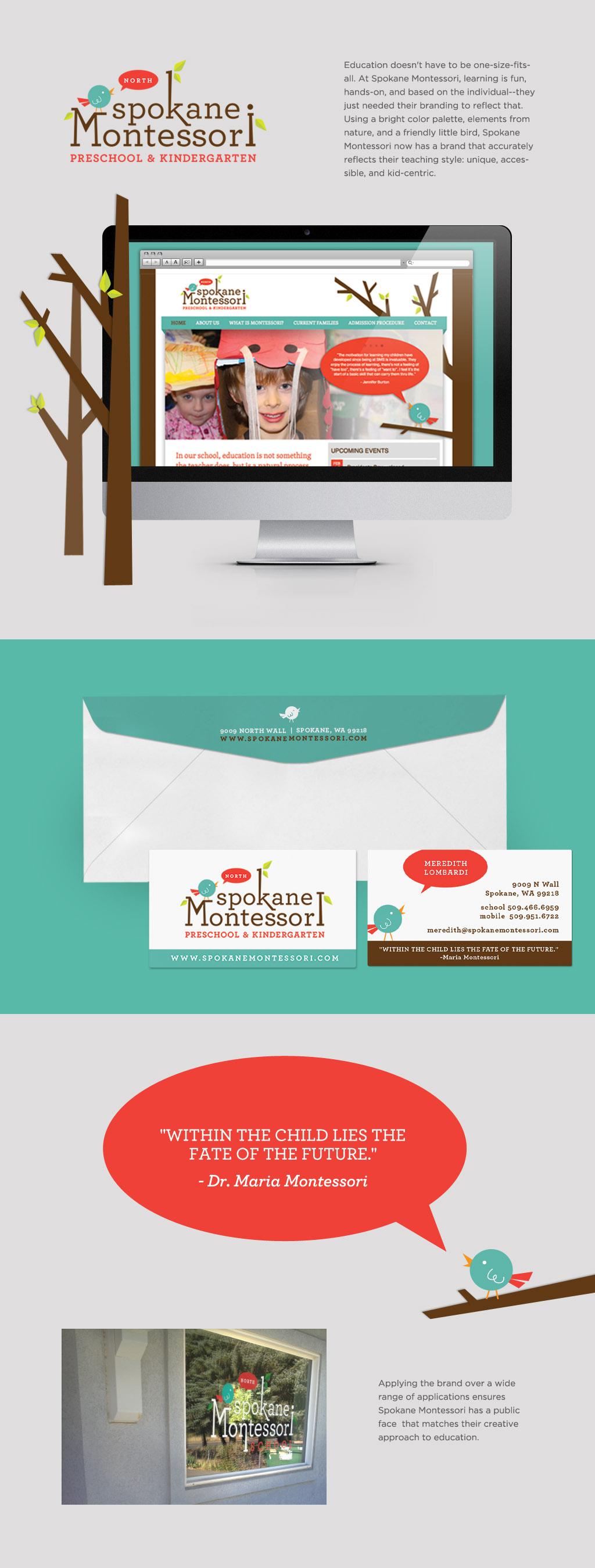 Here's what we did:    Website Design, CMS development, Logo Development & Branding and Design