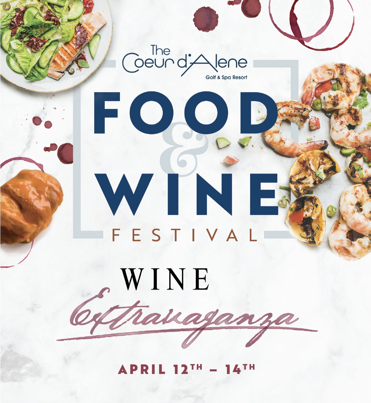 CDA+Food+%26++Wine+Fest+Jesse+Pierpoint