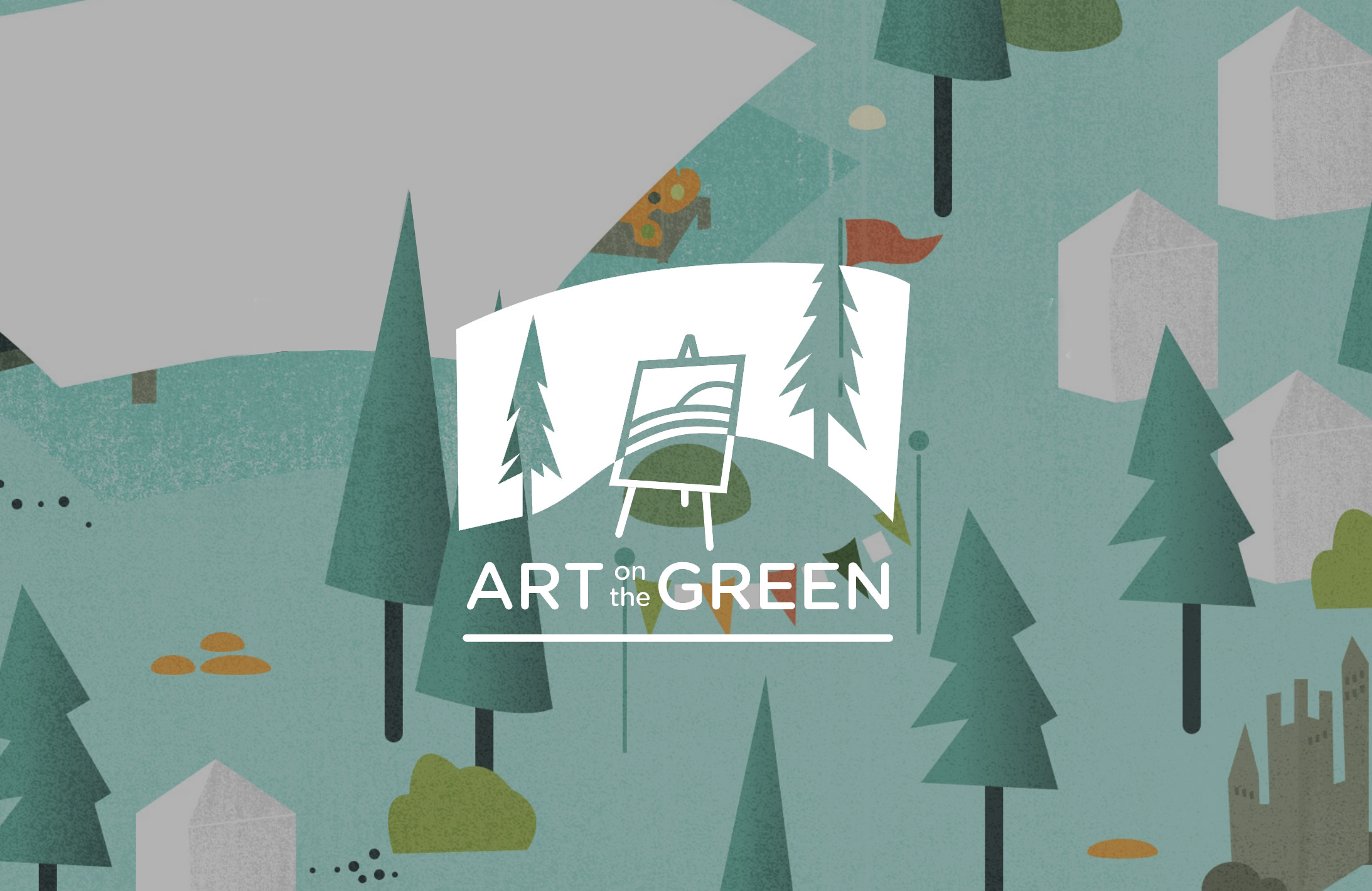 Art on the Green CDA