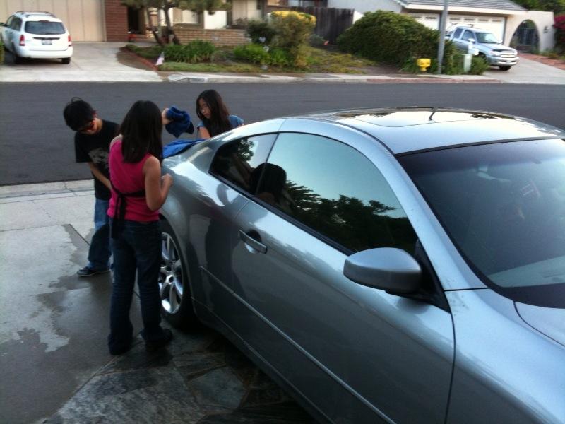 kloh carwash crew