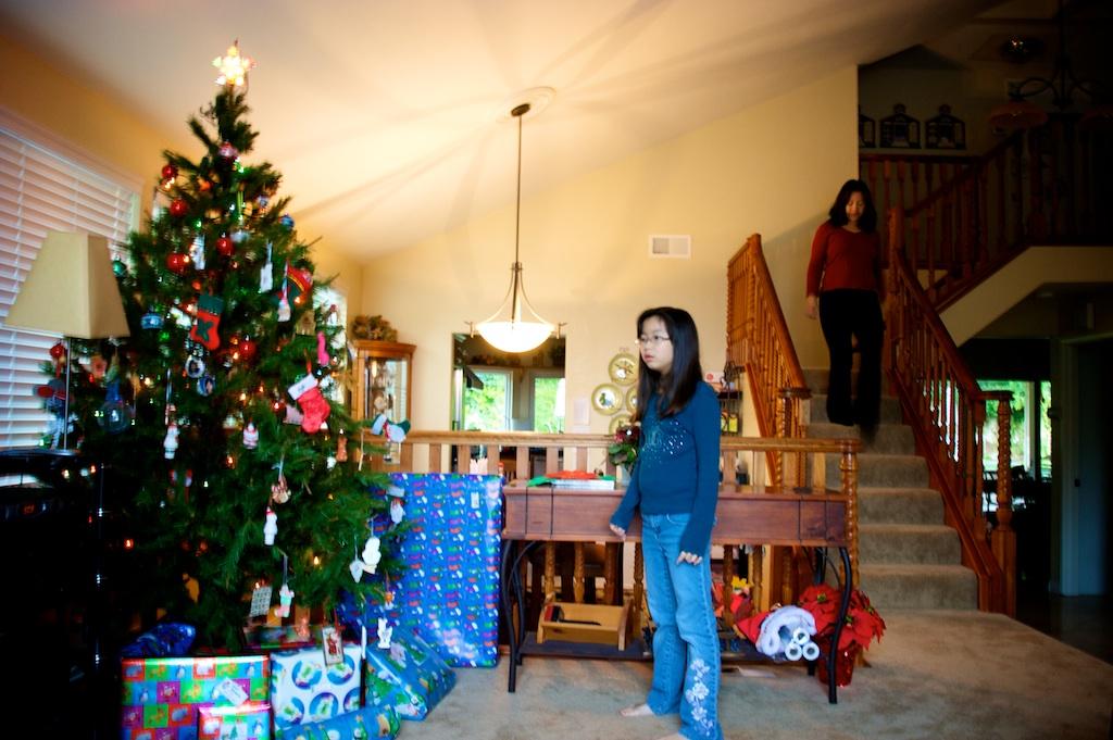 Misc Christmas Photos