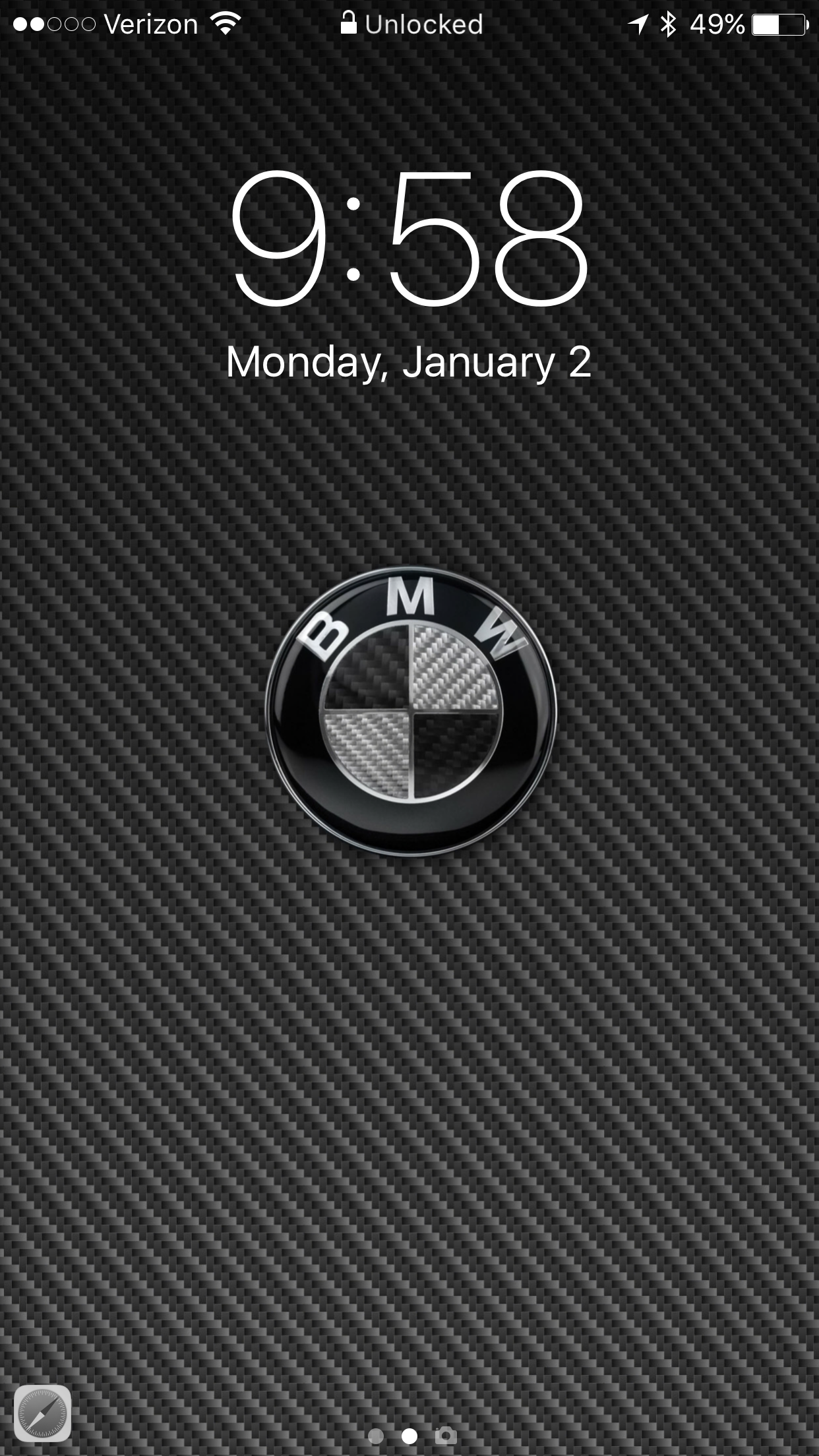 Carbon Fiber Bmw M And Mercedes Amg Wallpapers For Iphone 7