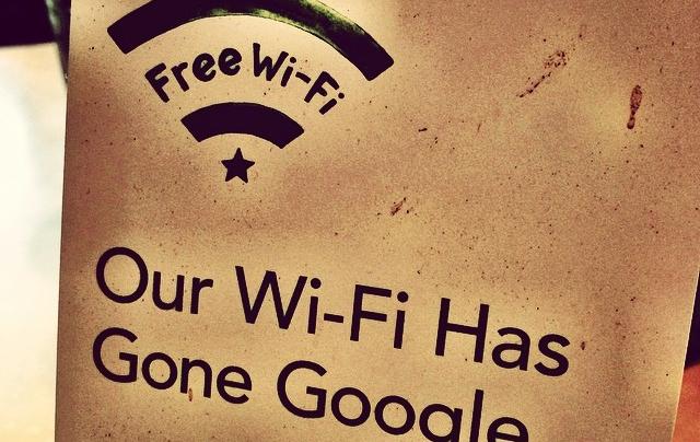 Imagine explaining Wi-Fi and Google to someone in 1900 - Magic