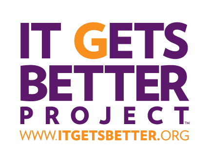 The  It Gets Better Project  was started to raise awareness of suicide in the LGBTQ youth community and to support those youth in persevering through the tough times.