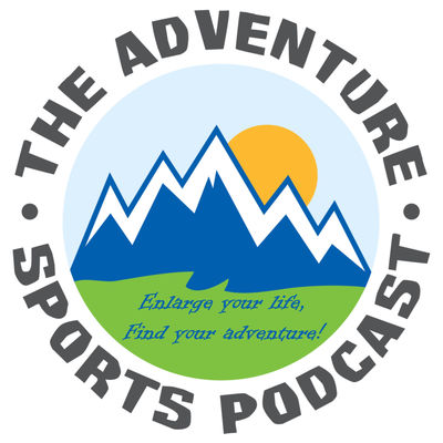 Listen to Dan's story on  The Adventure Sports Podcast