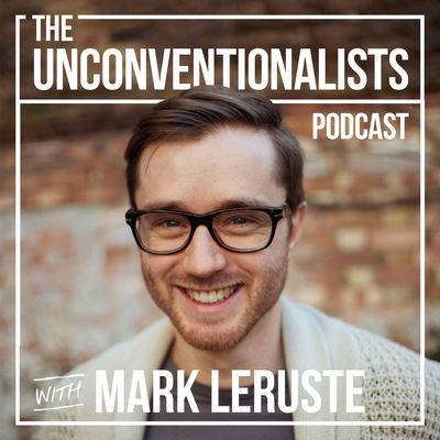 Listen to Dan's story on  The Unconventionalists Podcast