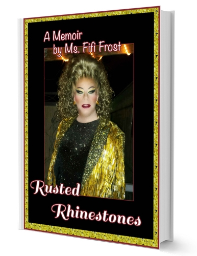 Buy it Now on Amazon in Kindle or Paperback