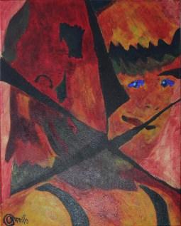 Shattered Girl - Audra Arr