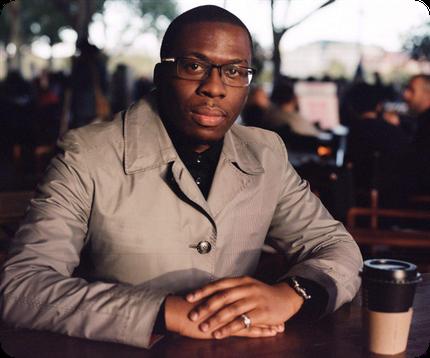 Habeeb Akande Author and Scholar    A Taste of Honey