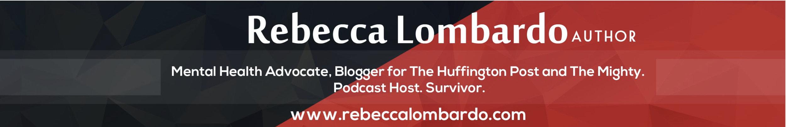 Rebecca Lombardo's YouTube Channel  • You can learn more about Rebecca's work at  rebeccalombardo.com