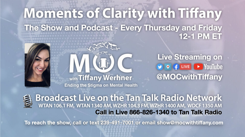 Mocwithtiffany The Show And Podcast Building Beyond Me