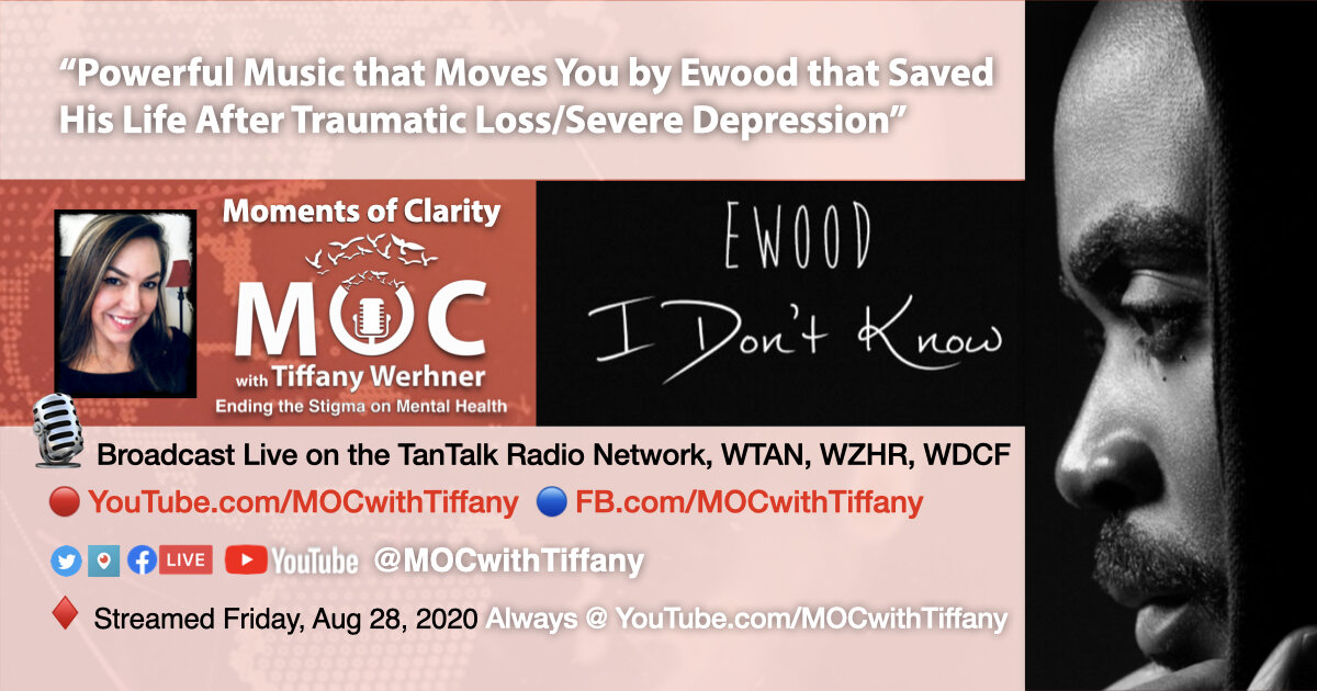 Ewood Music Powerful Music That Will Move You Inspired By A Tragic Loss To Suicide Building Beyond Me