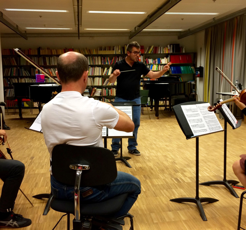 Masterclass on Haydn's The Creation