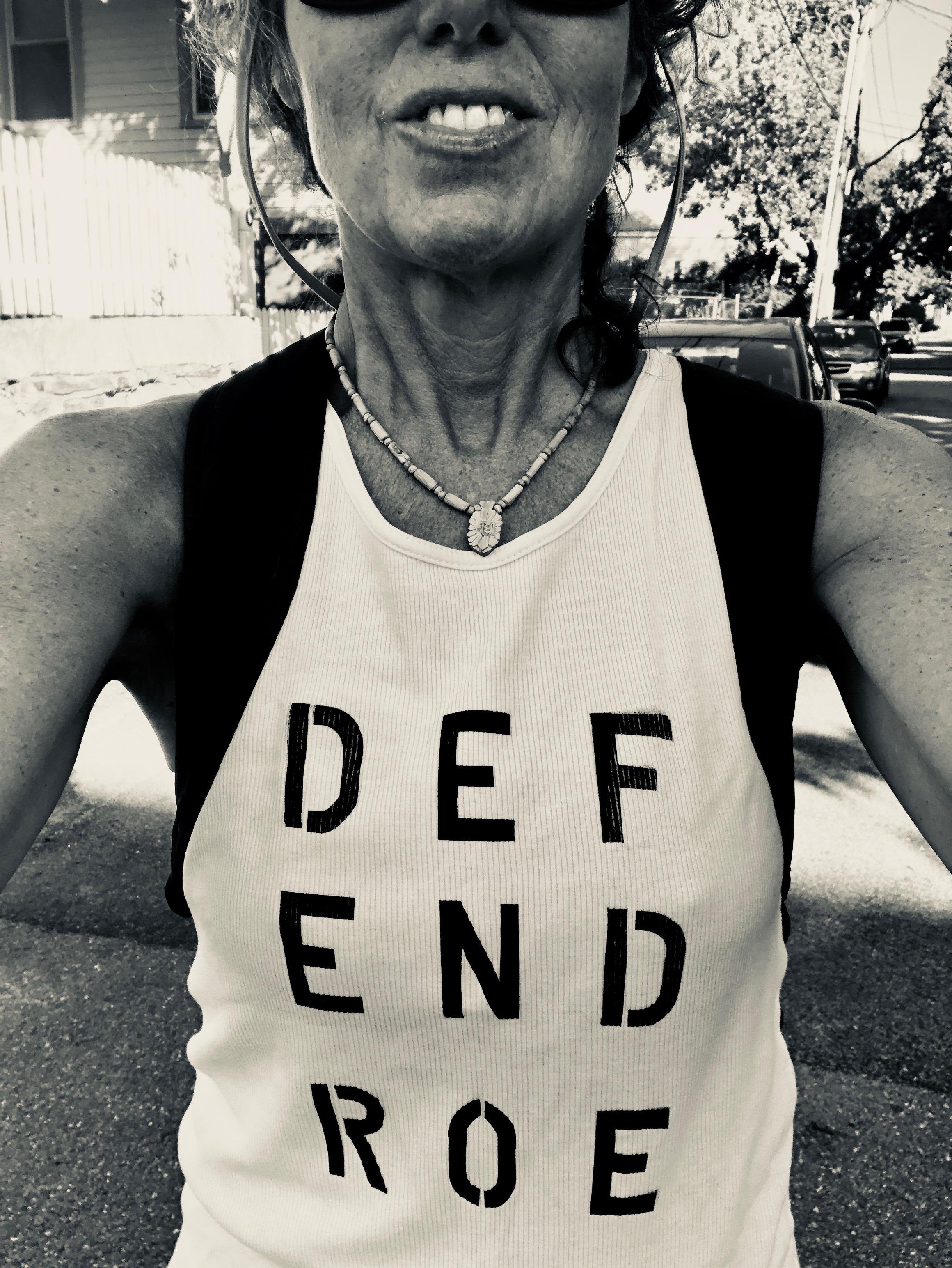 Liz the Defender