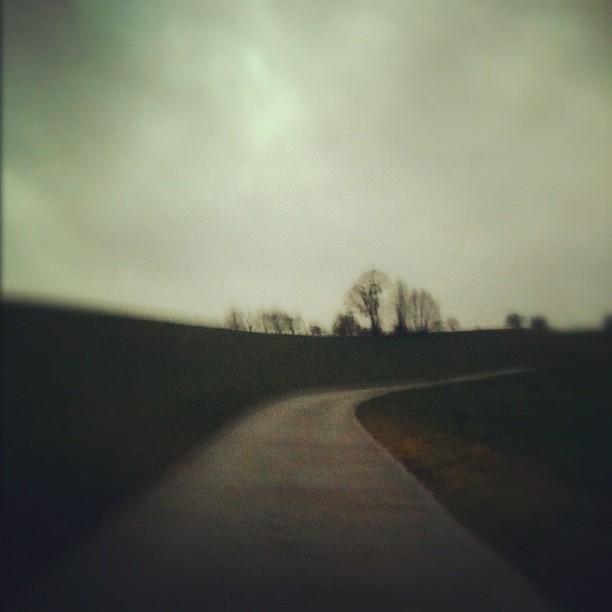 Capture d'un instant de jogging, à la lisière de Champvent, aux abords du mythique  château de Champvent .      Taken at Champvent