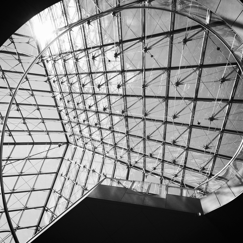 Son Le Louvre, resplendit à nouveau