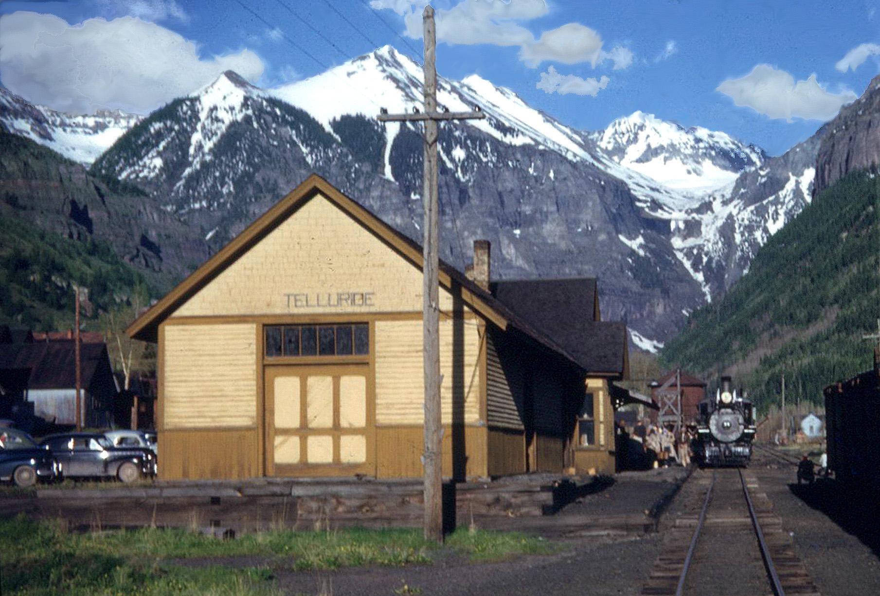RGS 74 at Telluride station mountain scene.jpg