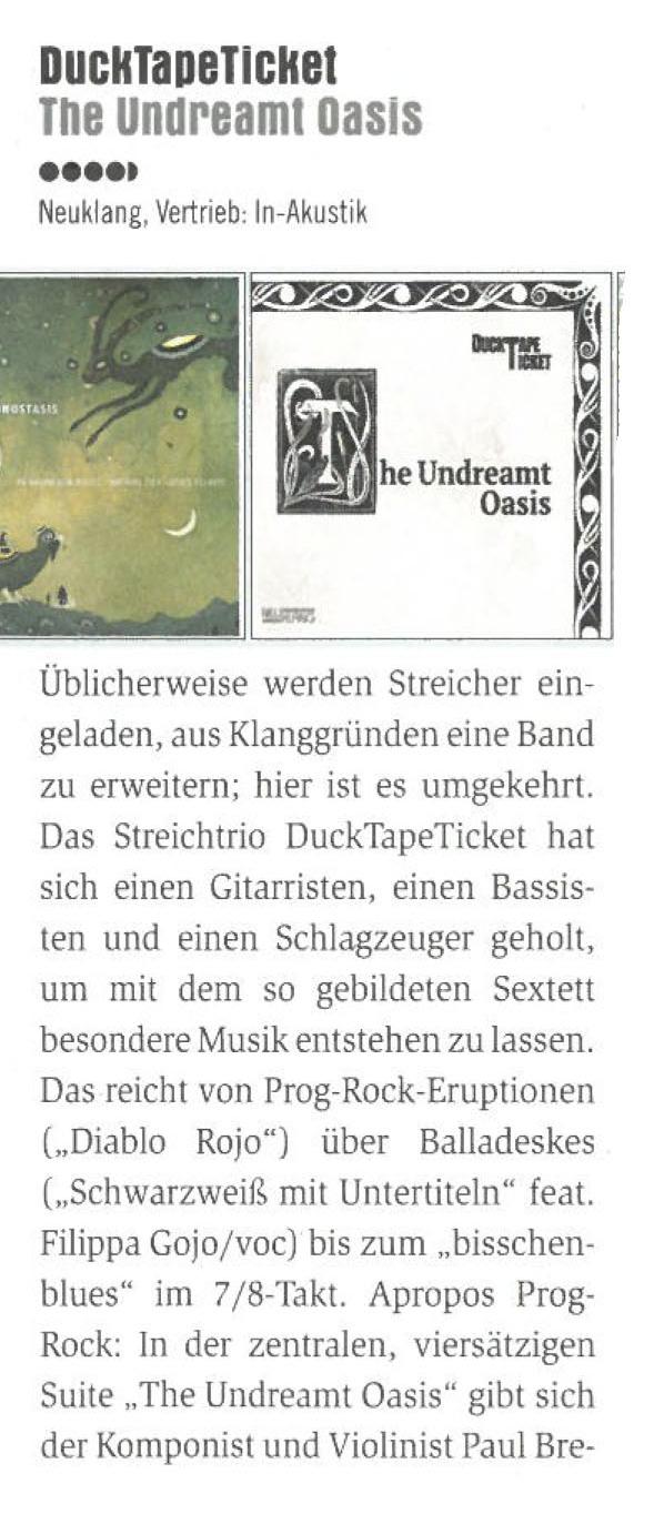 Concerto  09/17