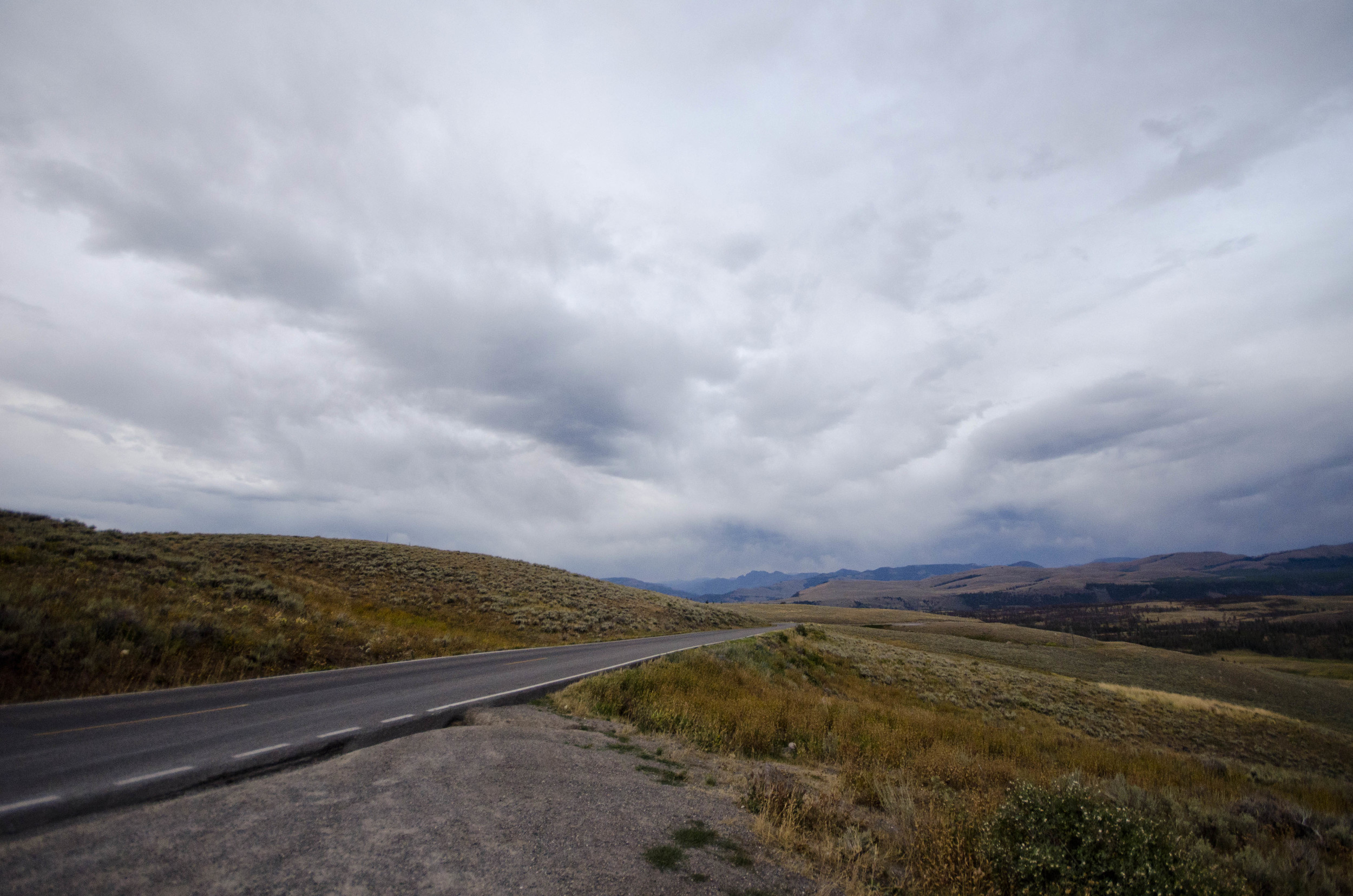 Day 43: 389 miles, 2 states and a whole lotta pretty